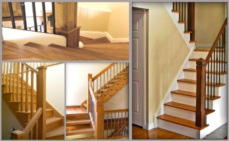 Staircases Design